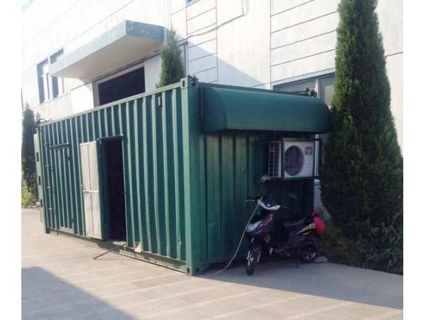 上海柴油发电机租赁